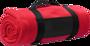 1761 blanket red